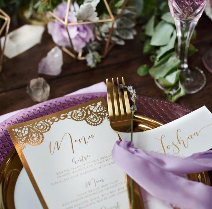 Boho Lavender Styled Shoot – Sephory Photography