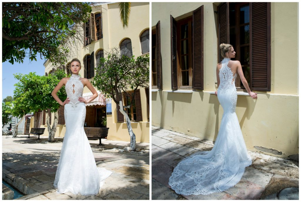 The-Coordinated-Bride-Michal Medina - SS 2017 - S6011 - Ren+¬e - 2