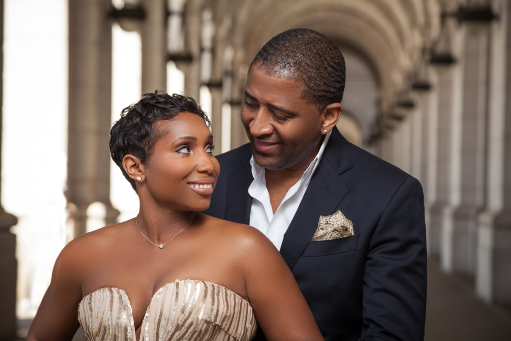 Washington D.C. E-Session Tameka & Dwayne, Crimson Sparrow Photography