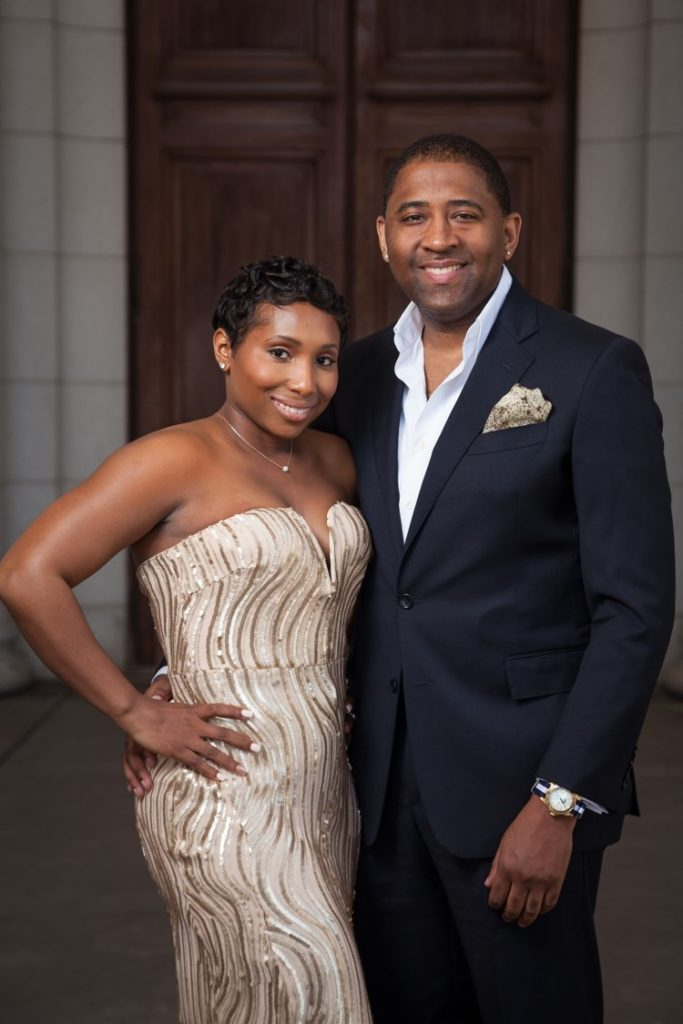 The-Coordinated-Bride-Tameka and Dwyane-5 (1)