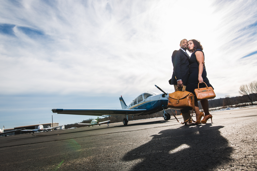 Love is in the Air – A Connecticut E-Session, TimeFrozen Photography