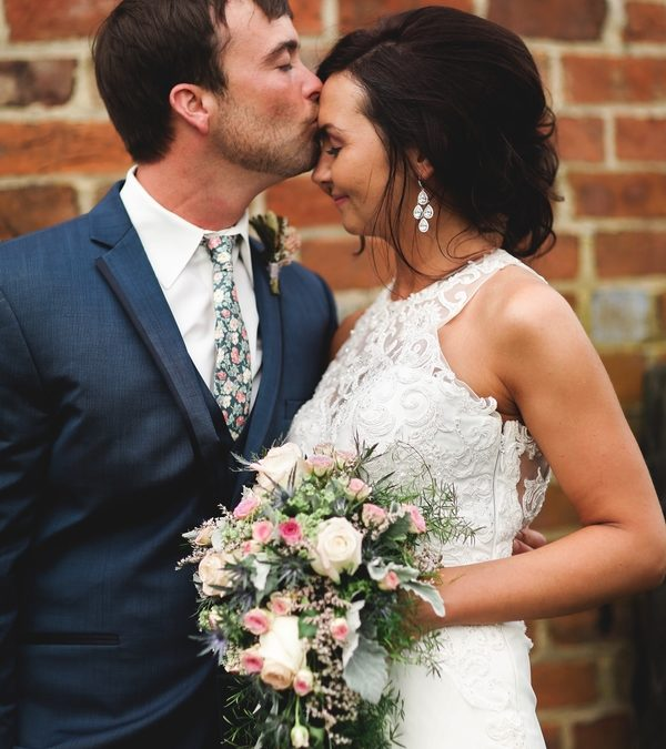 Rainy Day West Virginia Wedding, Jasmine White Photography