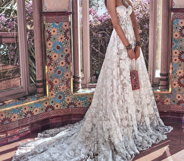 Galia Lahav – Victorian Affinity