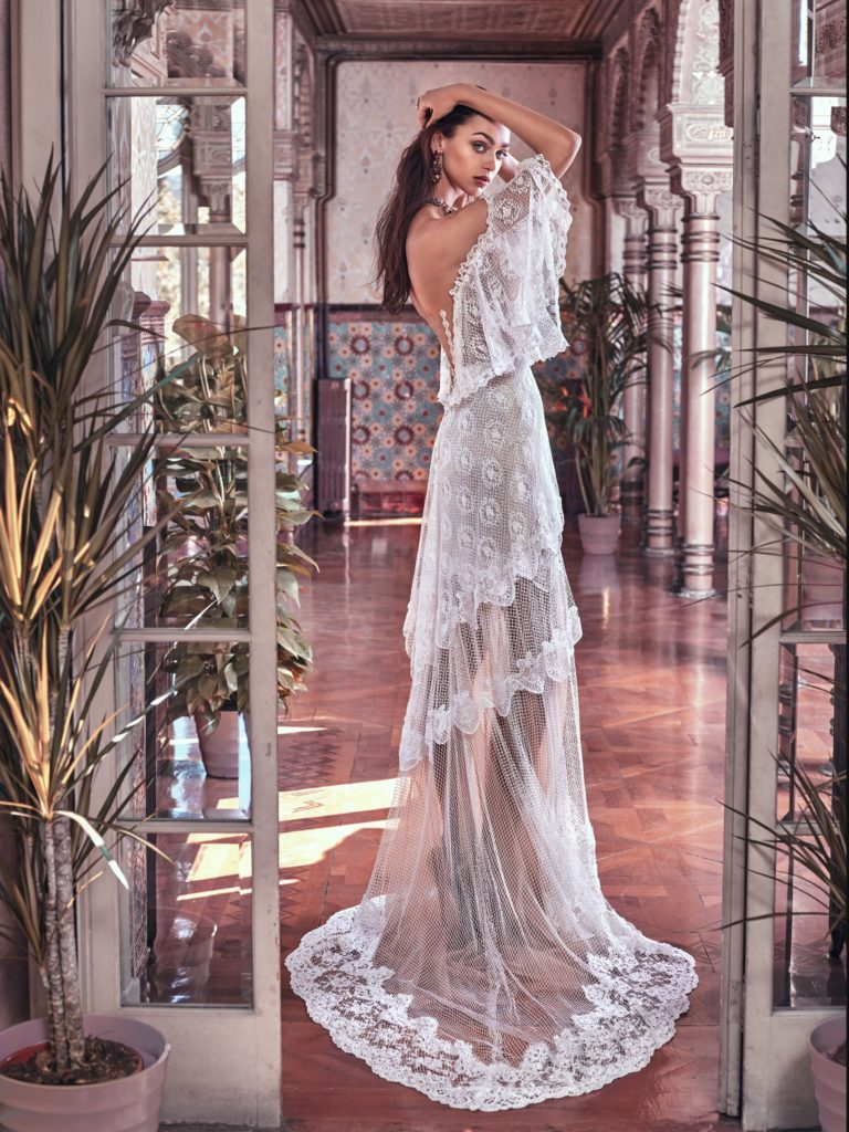 The_Coordinated_Bride_Galia_Lahav_Victorian_Afinity_Lizzy back