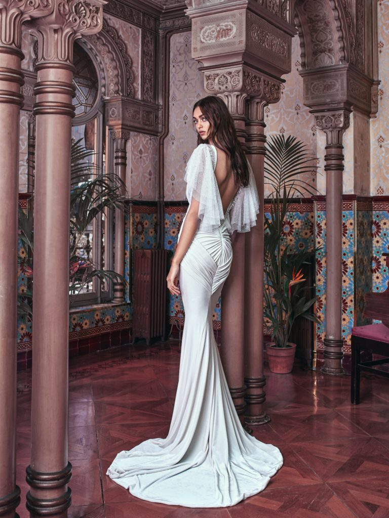 The_Coordinated_Bride_Galia_Lahav_Victorian_Afinity_Velvet back