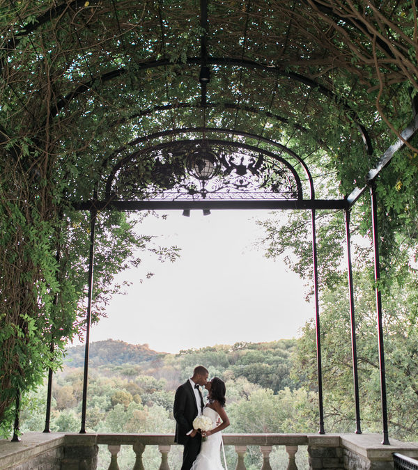 A Gold & Ivory Nashville Wedding, Frenzel Studios