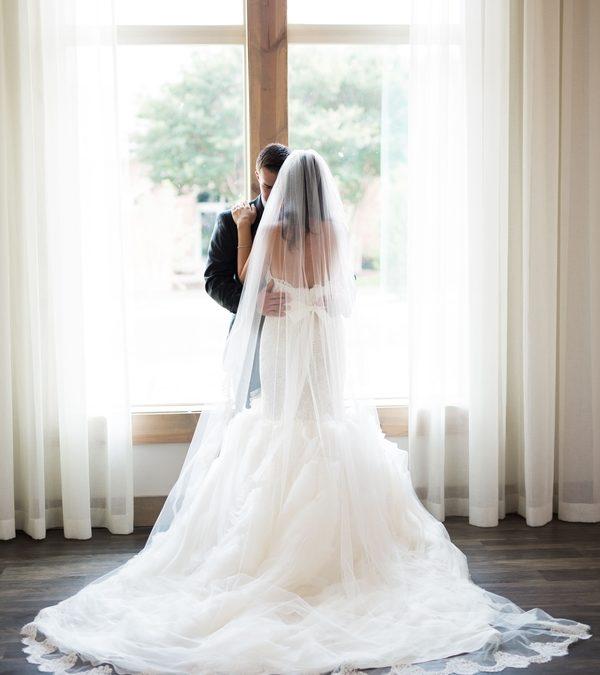 A Romantic Texas Summer Wedding, Adria Lea  Photography
