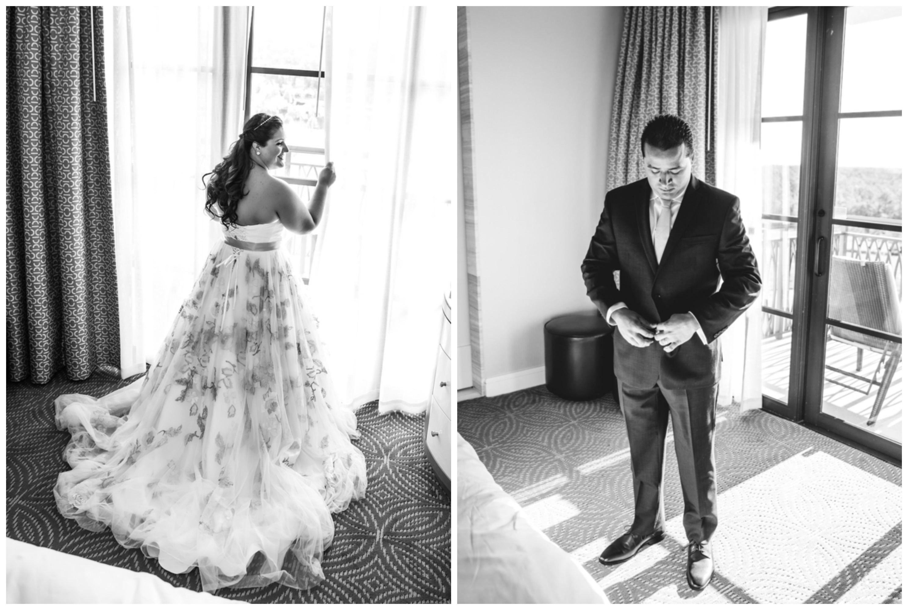 A Fairytale Florida Vow Renewal at The Four Seasons | The ...