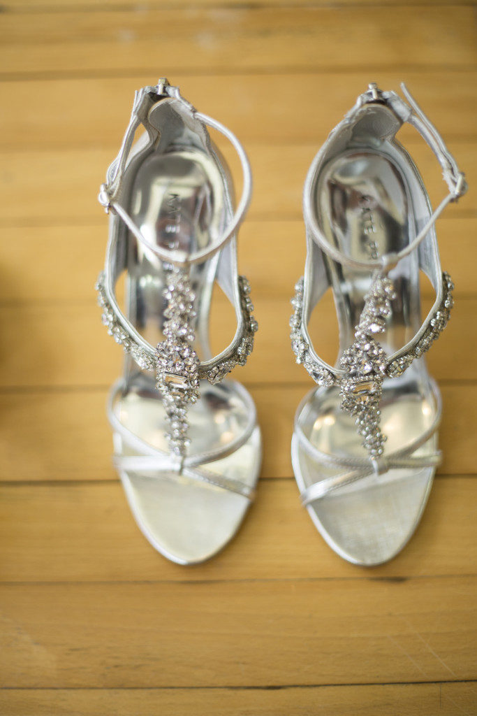 The Coordinated Bride Wedding Shoes Inspiration 21