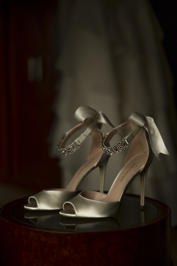 The Coordinated Bride Wedding Shoes Inspiration 33