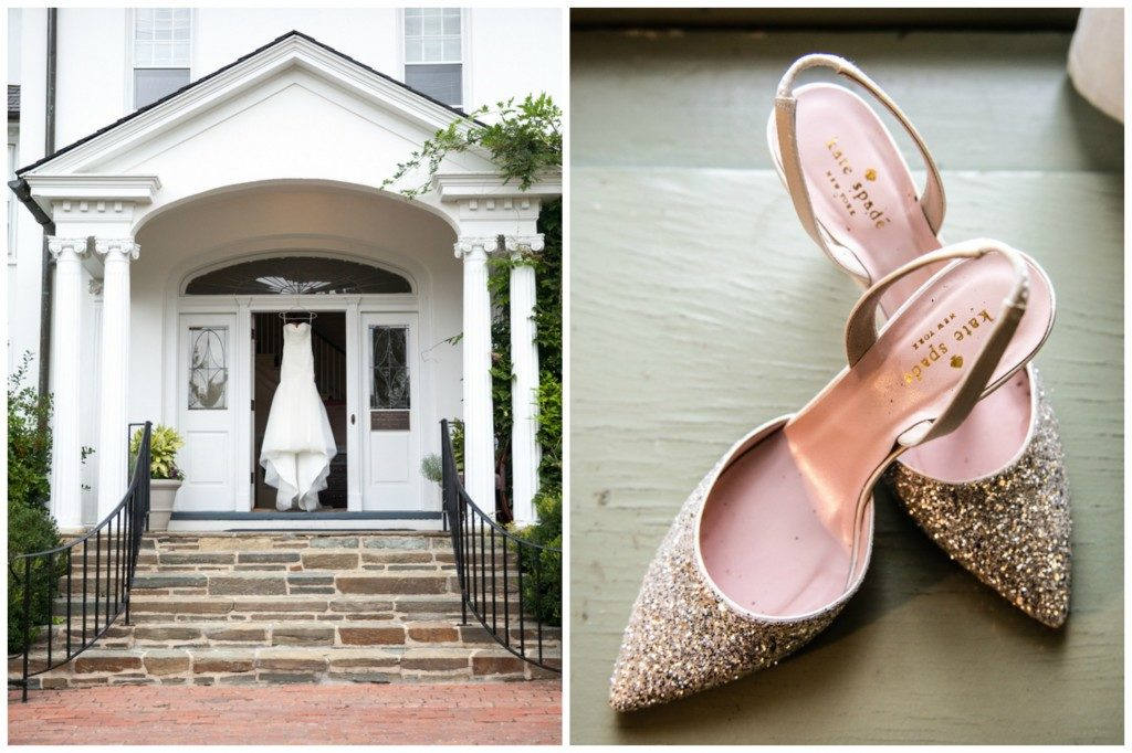 The Coordinated Bride Wedding Shoes Inspiration 40
