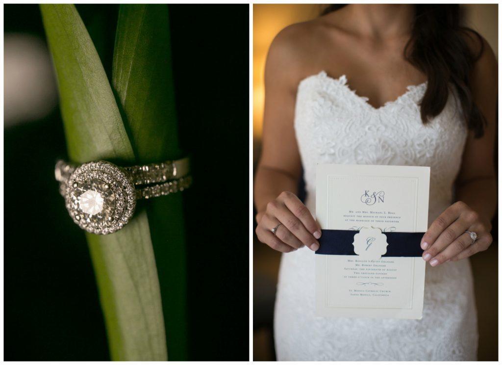The Coordinated Bride Wedding Stationery Inspiration 16