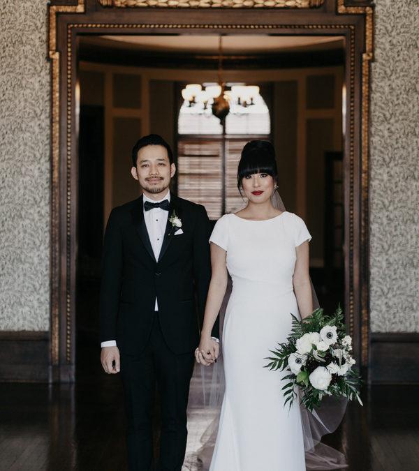 Gorgeous San Francisco Wedding
