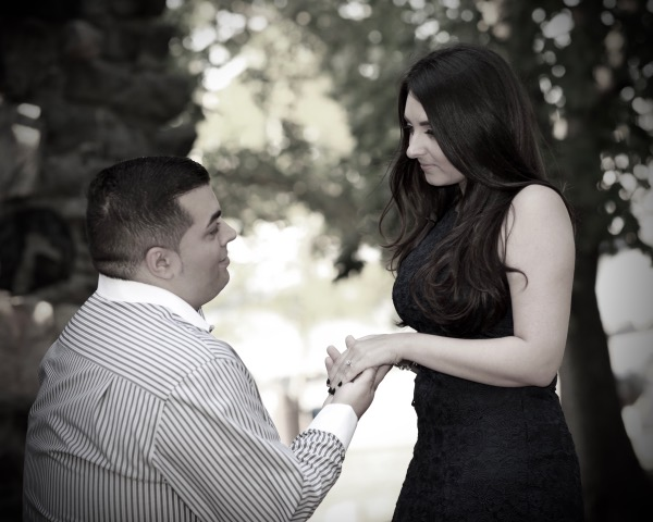 Guest Bride Blogger Jacqueline [JE#4] – Lucky In Love