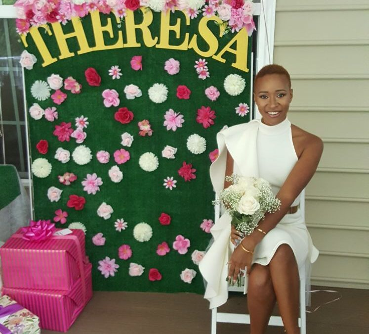 Guest Bride Blogger Theresa [JE#4] – Becoming the Beltons