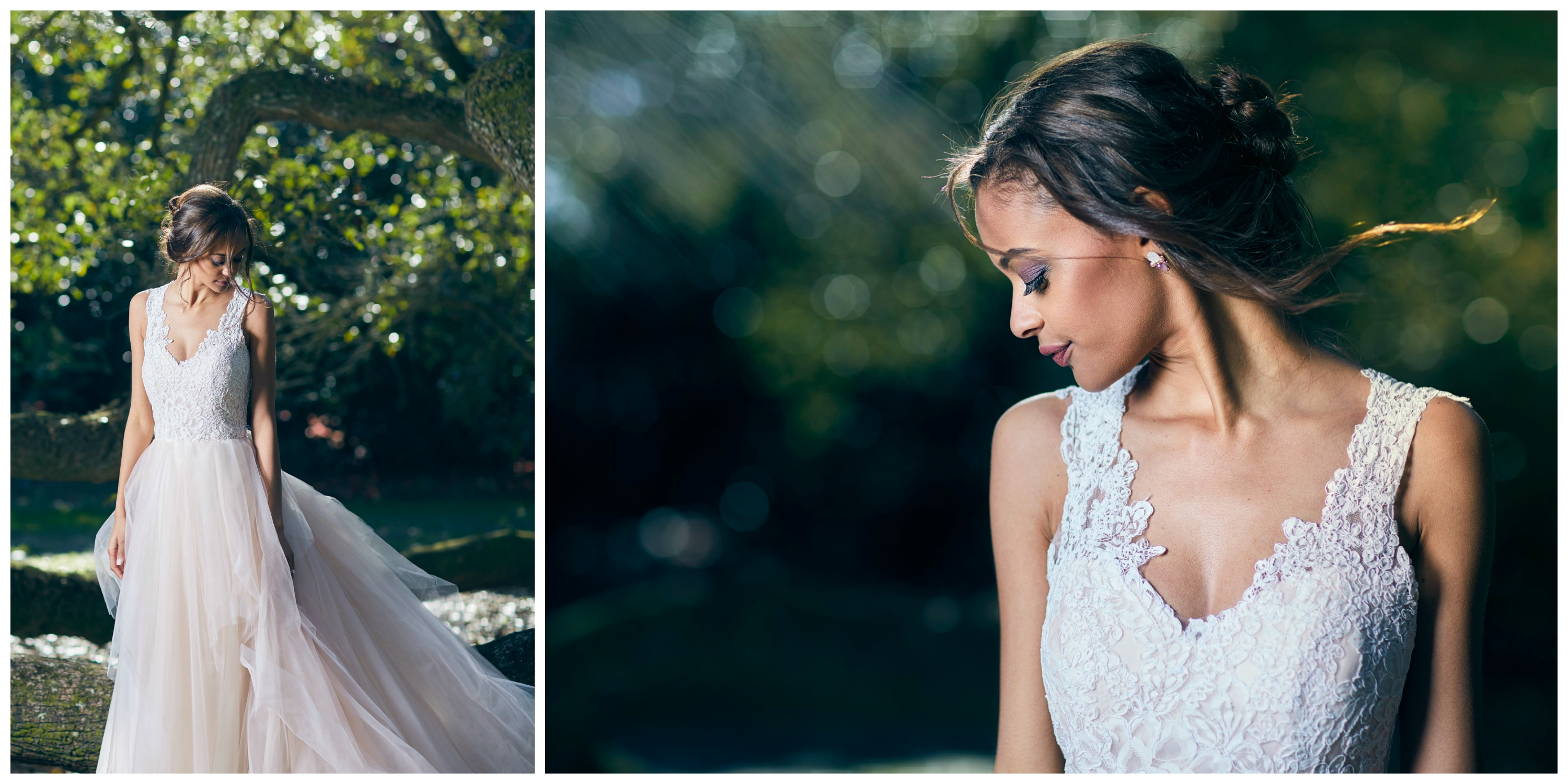 Blushed Nuptials An Intimate Garden Styled Shoot The