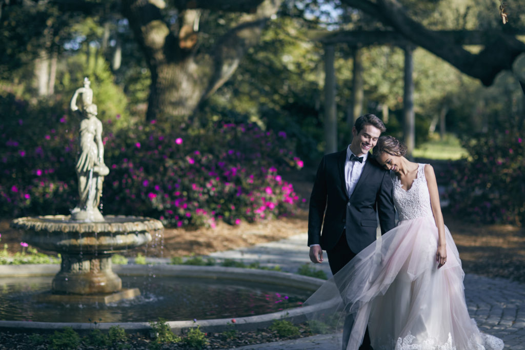 The Coordinated Bride Wedding Blog _Marcus Anthony Photography_47