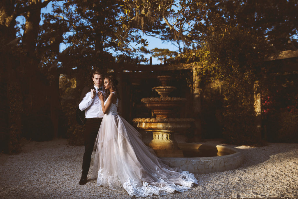 The Coordinated Bride Wedding Blog _Marcus Anthony Photography_64