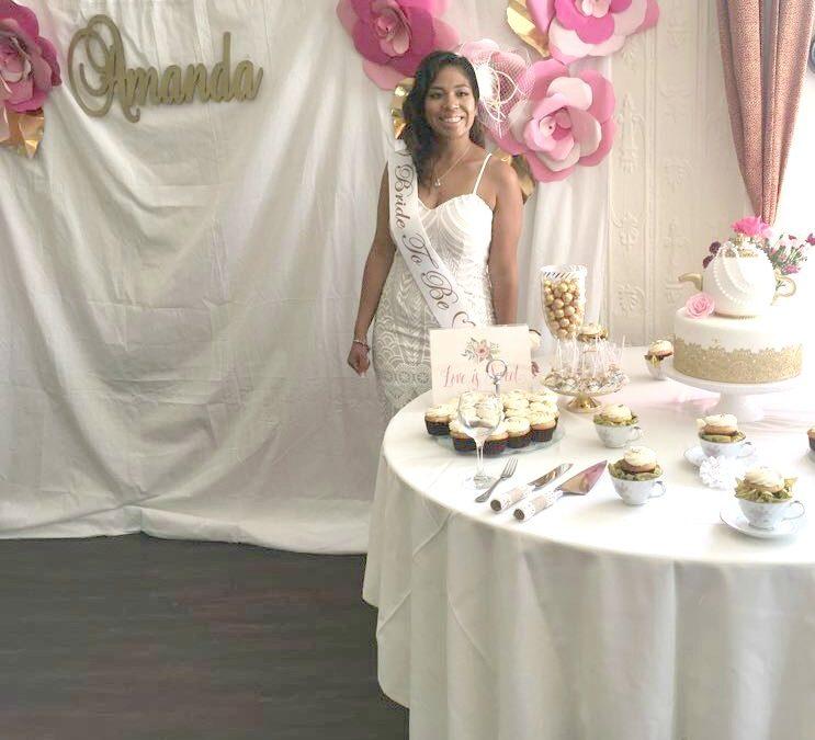 Guest Bride Blogger Amanda {JE#3}- Surprise! Surprise!