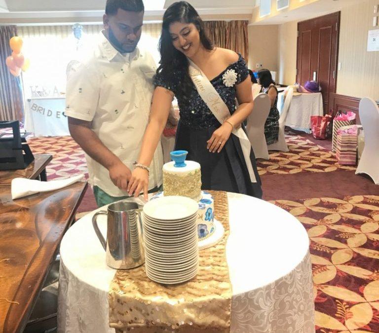 Guest Bride Blogger Kim {JE#3} – The Bridal Shower