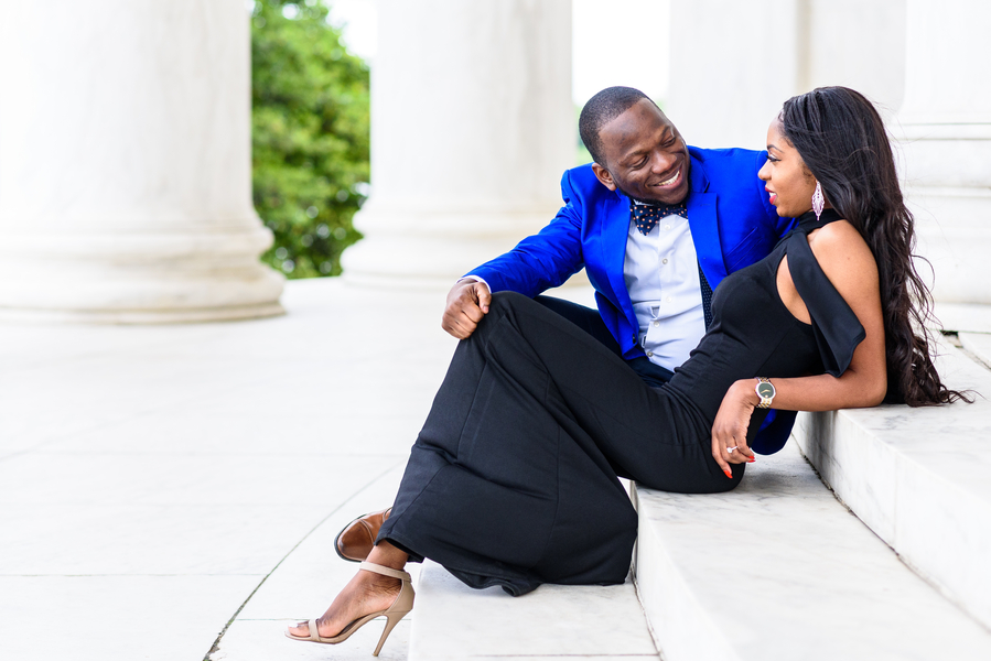A Romantic Engagement Shoot – Kay and Chimmy