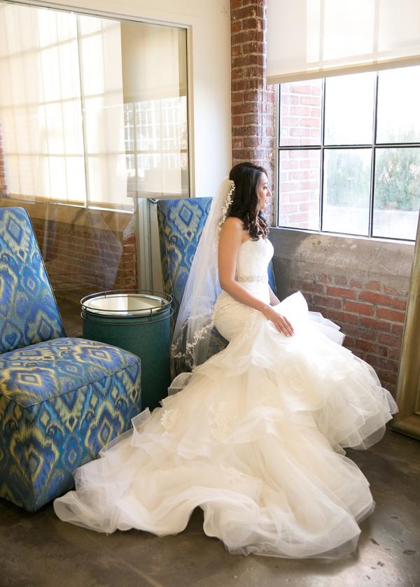 A Rustic Southern Wedding in North Carolina – Krystal and Stephen