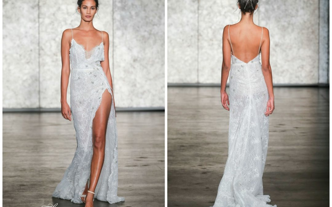 Inbal Dror Fall 2018 Collection and Bridal Runway Show