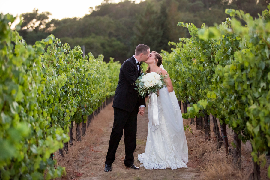 A Private Estate Wedding in California – Styled Shoot