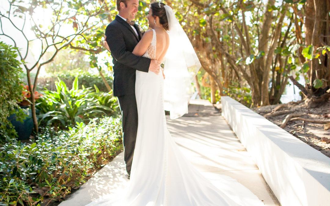Four Seasons Palm Beach Wedding – Emily and Ryan