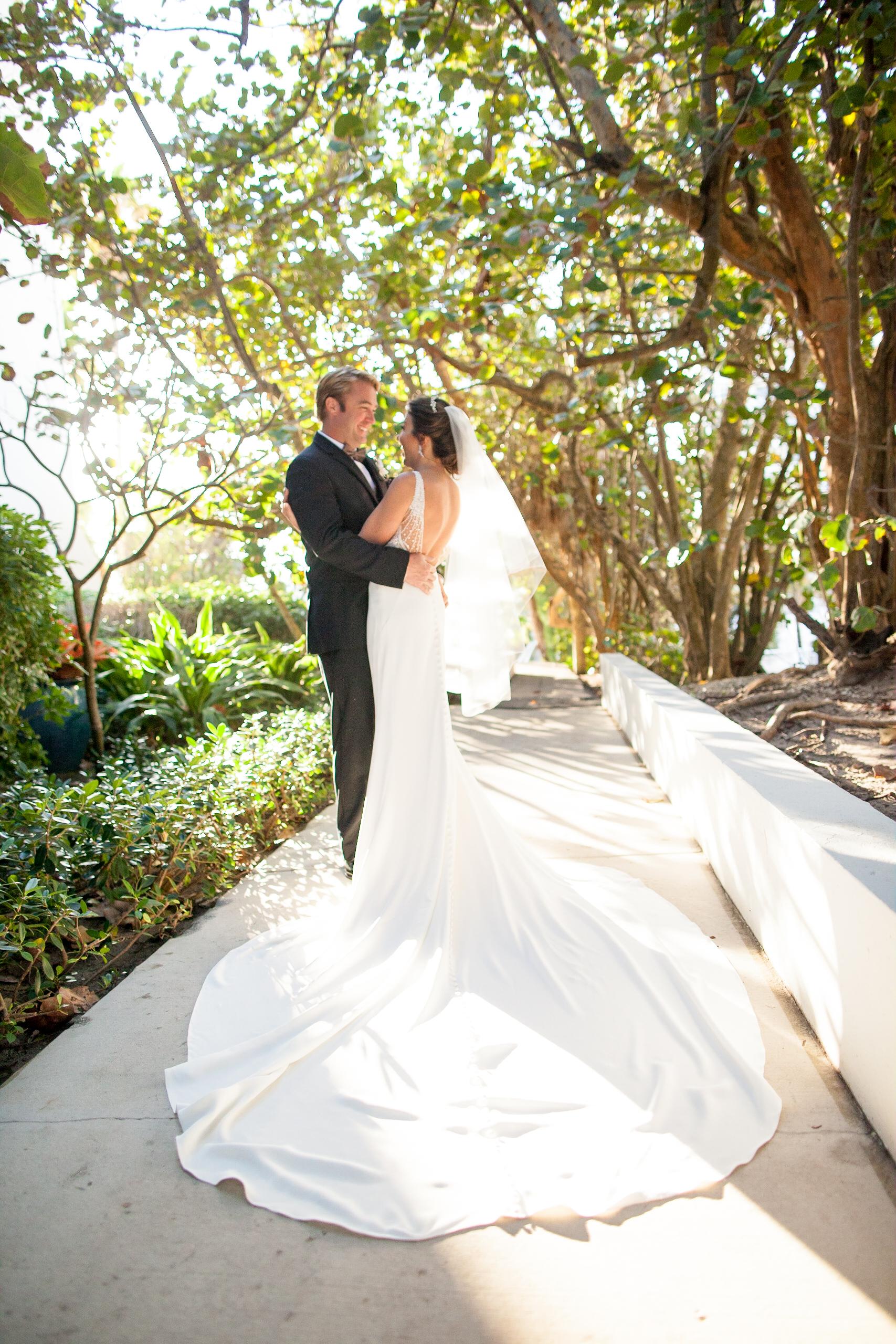 Four Seasons Palm Beach Wedding Emily And Ryan
