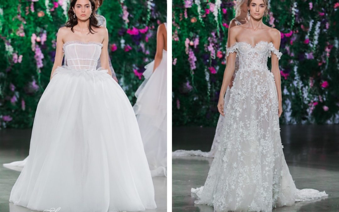 Galia Lahav – Couture & GALA Collections F/W 2018