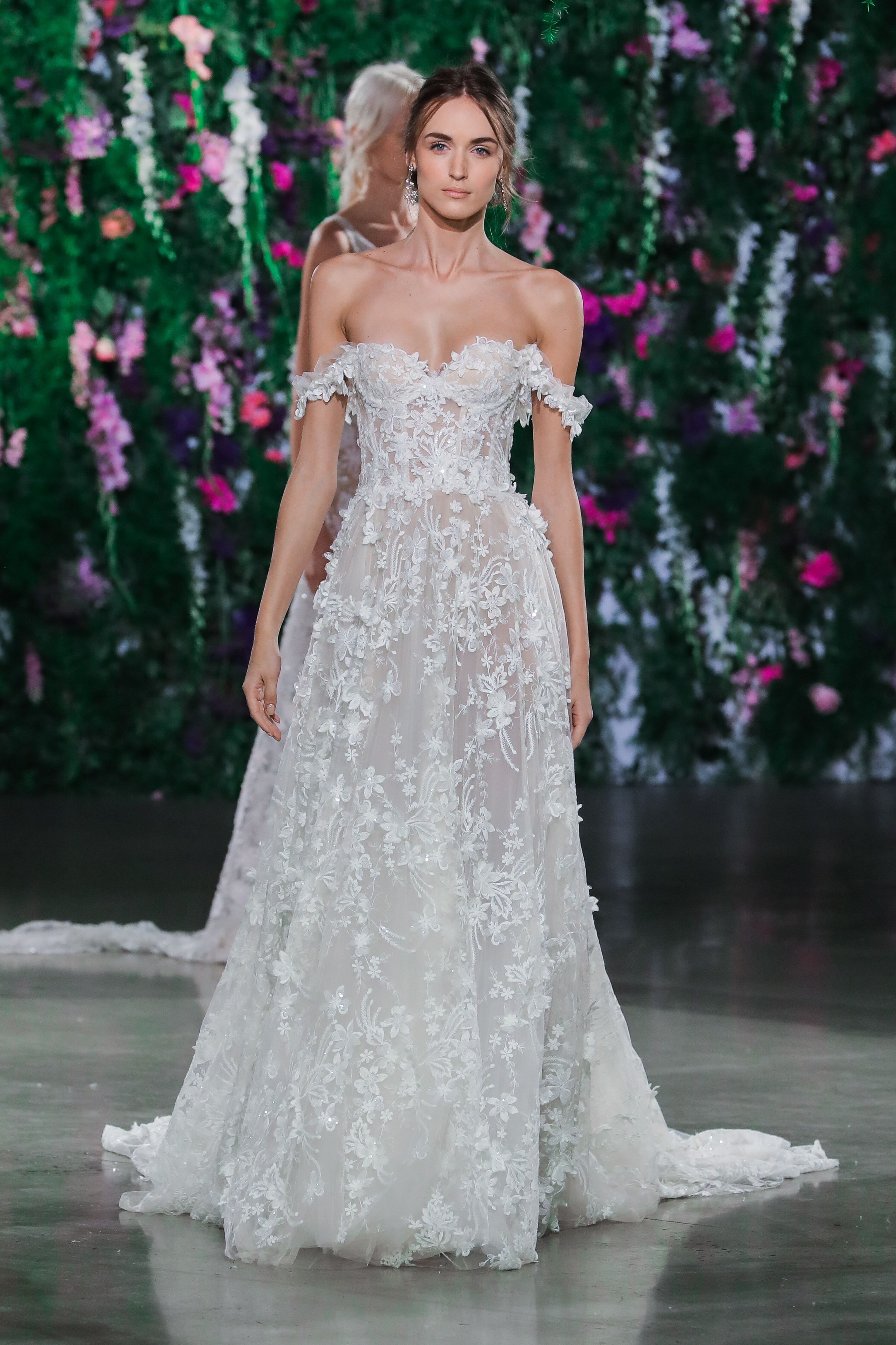 d6d1d5ff5f Galia Lahav – Couture   GALA Collections F W 2018
