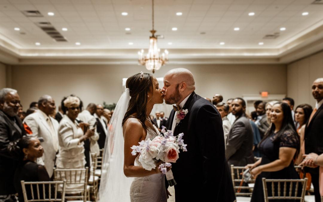 Guest Bride Blogger Harmony {JE#5} – Wedding Day Joy