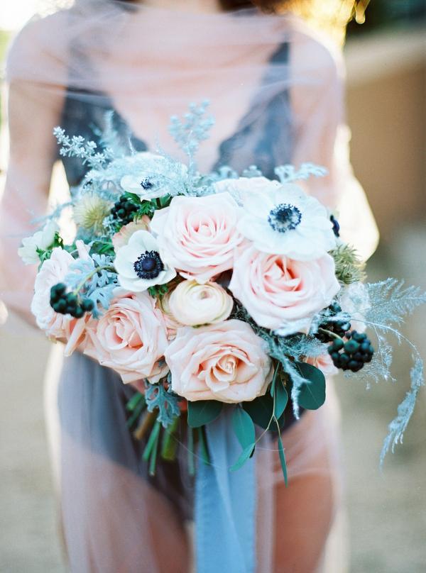 A Romantic Spanish Inspired Bridal Boudoir Shoot