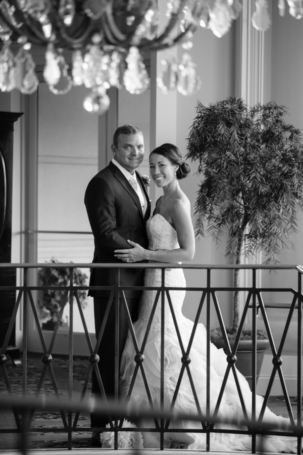 Classic And Romantic Wedding In North Carolina Shelley