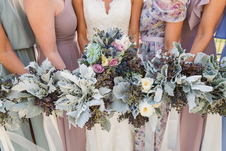 An Elegant Rustic Pennsylvania Wedding, Brooke & Stevie