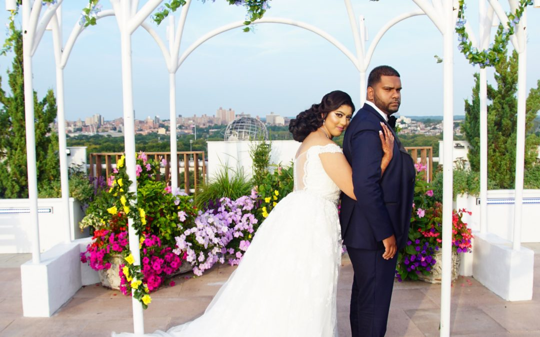 Guest Bride Blogger Kim {JE #5} – My Spectacular Two-Day Wedding