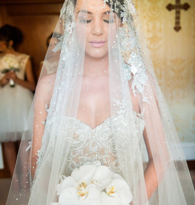 A Glam Wedding at Doltone House, Marcus and Andriana