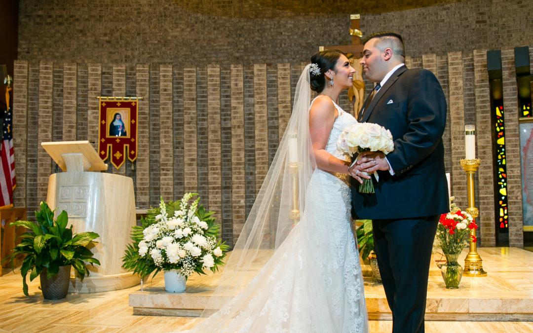 Guest Bride Blogger Jacqueline [JE #5] – After The Aisle