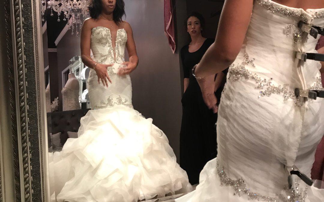 Guest Bride Blogger Ebony [JE #2] – Dress-Pacito