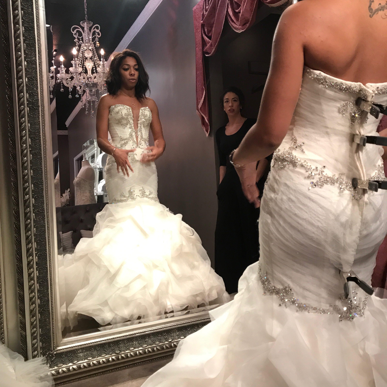 guest bride blogger ebony [je #2] – dress-pacito | the coordinated bride