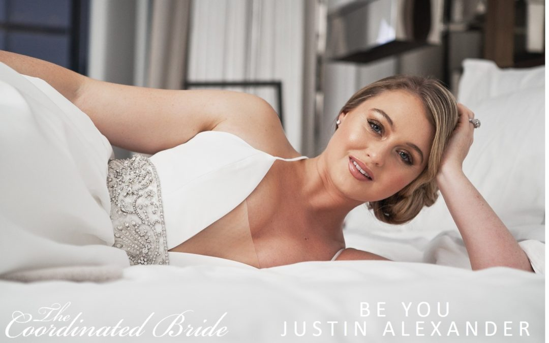 Be You Campaign By Justin Alexander