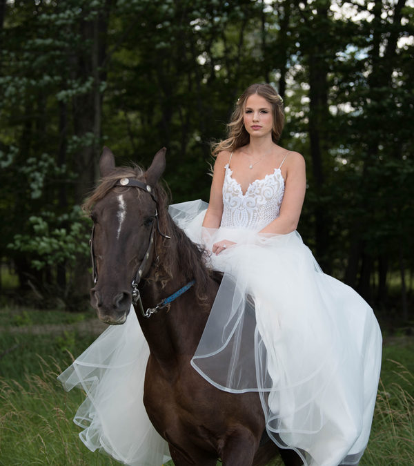 Whimsical Rustic Bridal Shoot – Love Is All You Need Photography