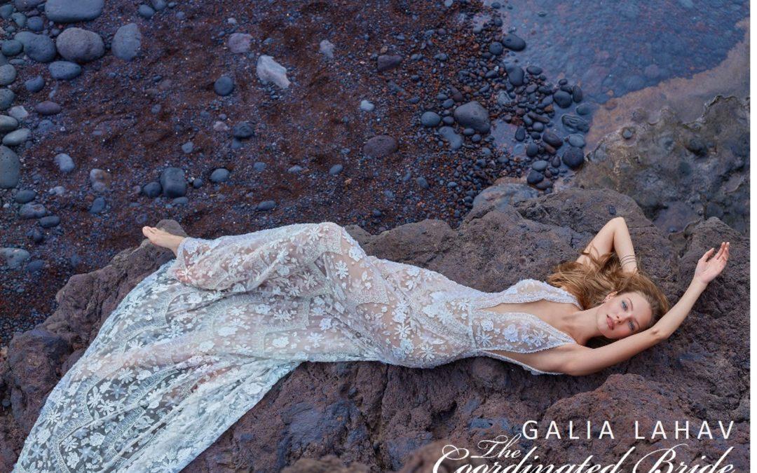 Galia Lahav GALA Collection No. 5