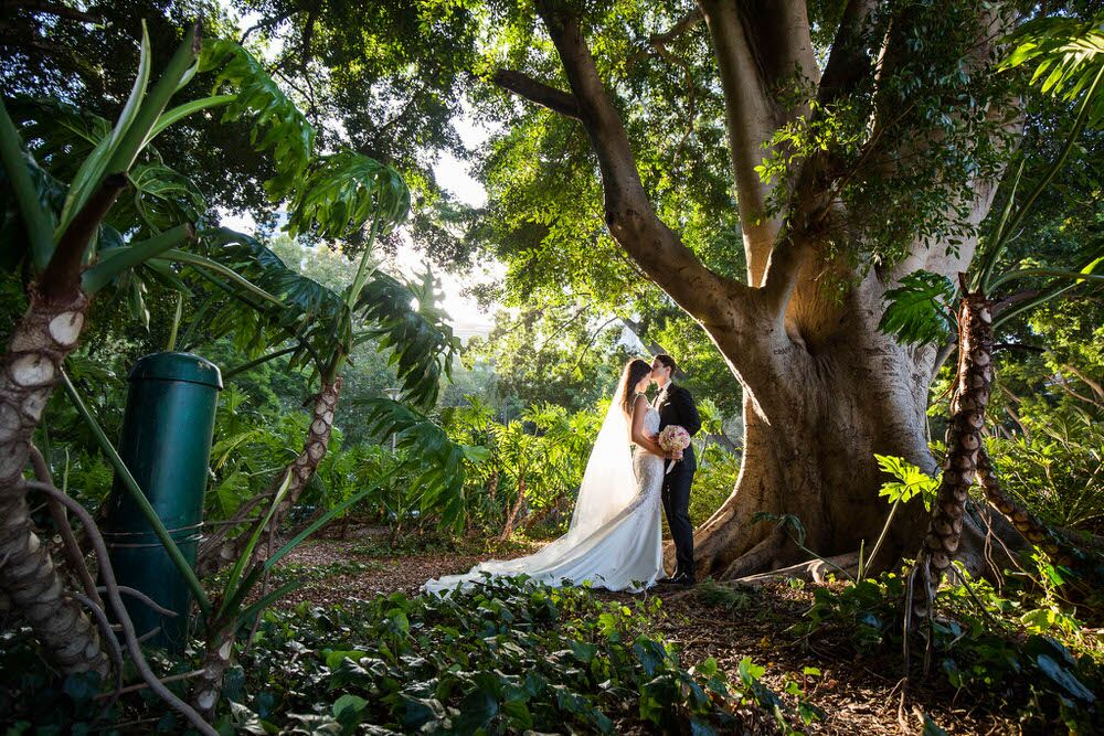 Chanelle & James, A Blush & Ivory Wedding at View By Sydney