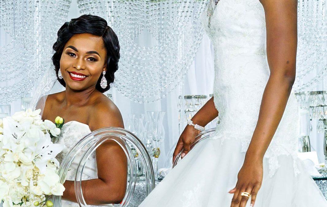 La Mariée Royale, A Styled Shoot by M&W Luxury Event Decor