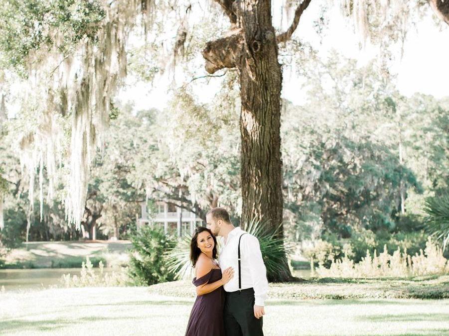 Guest Bride Blogger Tiffany {JE#4}- Finally Where We Belong