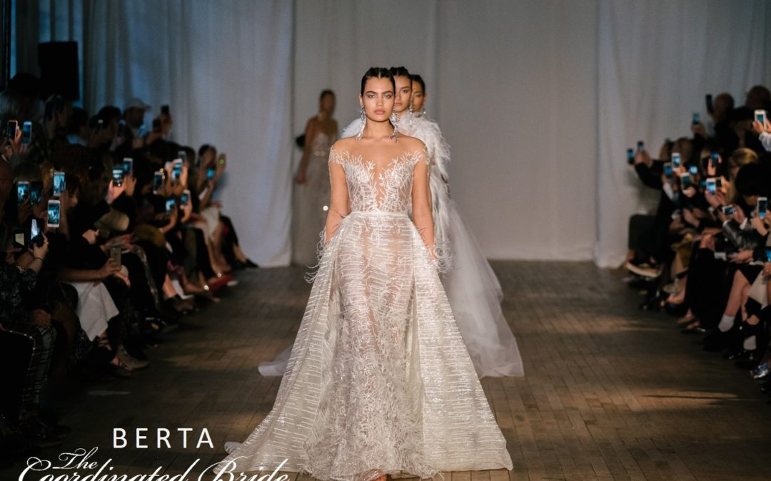 Spring/Summer 2019 BERTA Collection