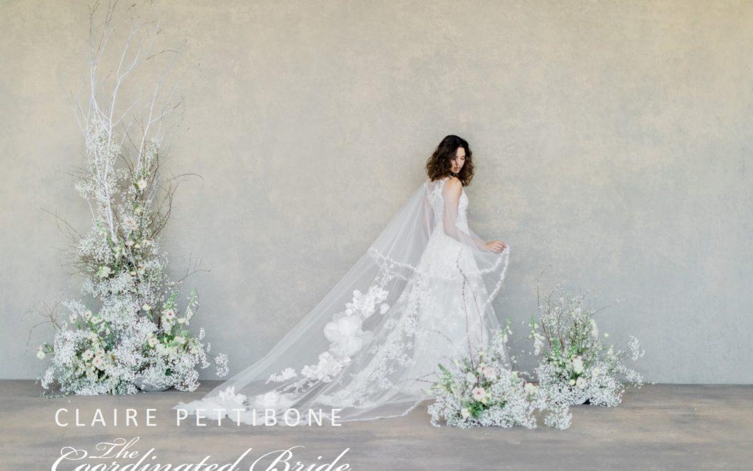 """Claire Pettibone """"The White Album"""""""