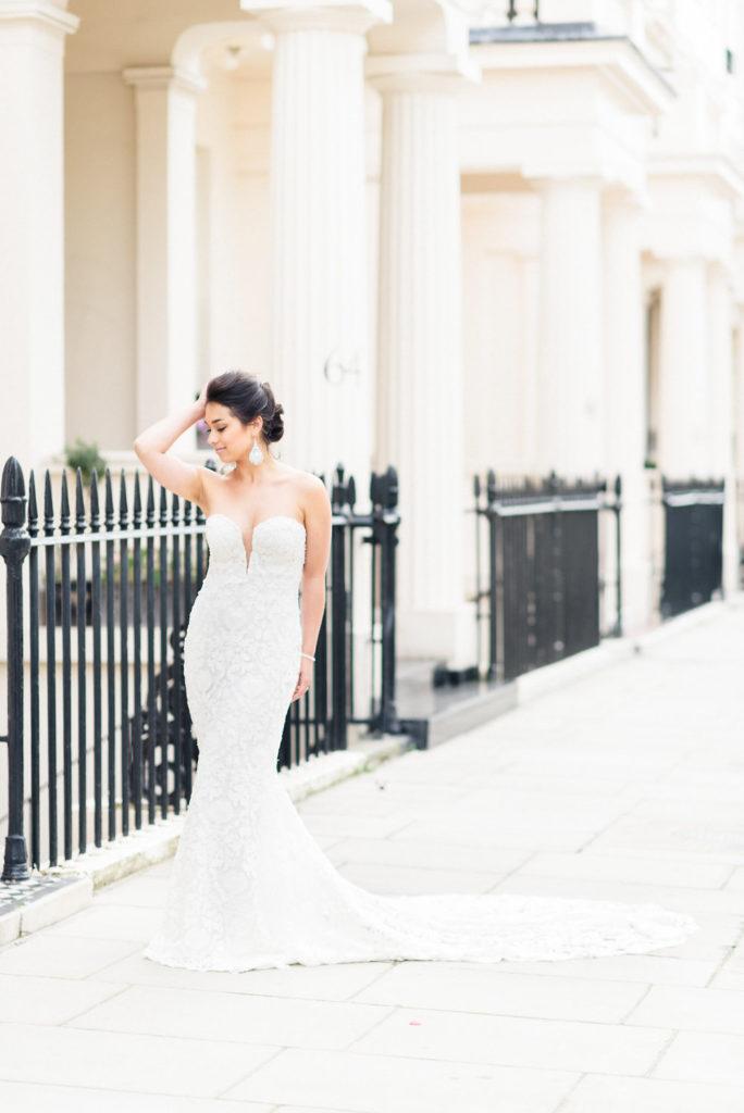 NkimaPhotography Belgravia Bridal
